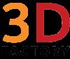 logo 3D Factory